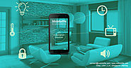 IoT(Internet of Things) Home Automation Solutions | Mobiloitte