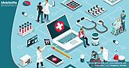 IoT Healthcare Solutions