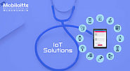 Mobiloitte - Internet of Things (IoT) Application Development Company