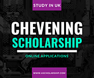 A Scholarship | Scholarships, internships, Conferences Sharing and Education Portal | A Scholarship