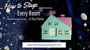 How to Stage Nearly Every Room in Your House | Beth Atalay