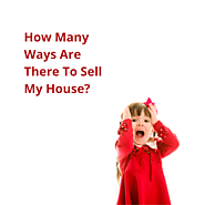 Ways to Sell My in House Stockton