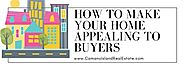How to Make Your Home Appealing to Buyers | Camano Realty