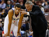 Mismatch on tap as Sixers visit Spurs