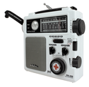 Review of Eton FR-300 Emergency Radio