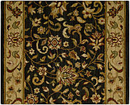 Custom Rugs - Estate Collection Sagamore - Midnight | Oriental Designer Rugs