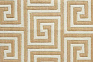 Custom Rugs Machine Made Mediterranean Labyrinth Labyr Papyr-B | Oriental Designer Rugs