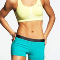 Flat Abs Fast: The Core-Strengthening Workout