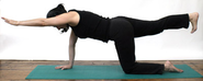 10 Yoga Poses That Improve Core Strength (And Tone Abs!)