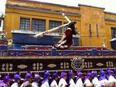 Easter and the Holy Week in Guatemala