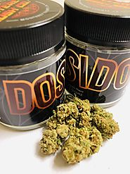 Do Si Do Cannabis Strain - Indica