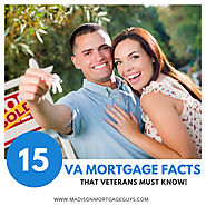 VA Mortgage Facts