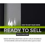 How to Get Your Home Ready to Sell | How to Get Your Home Re… | Flickr