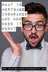 What Is Mortgage Insurance | Flickr