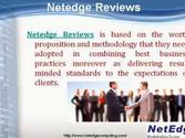 Netedge Reviews | Netedge Computing Solutions