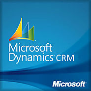 Dynamics CRM consulting services