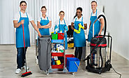 Janitorial Cleaning Service Toronto