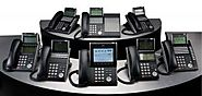 Features of Panasonic PBX phone systems in Business