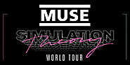 Muse have finally announced dates for their Simulation Theory world tour 2019