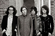 Catfish and the Bottlemen to Release a New Album & Tour Dates in Spring