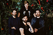 Foals Announce a Global Tour to Follow Up their Newly Released Record