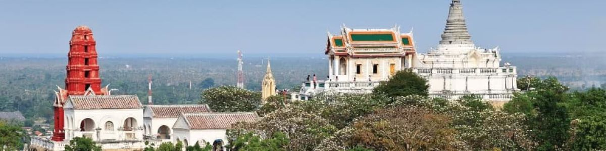 Headline for Top things to do and see in Hua Hin