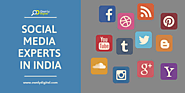 Social Media Marketing Services | Best SMM Agency India - OwnlyDigital