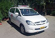 Hire a Cab in Delhi at India Rent Cars