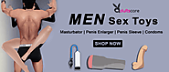 Men Sex Toys -How to Choose the Best one – Adultscare India – Medium