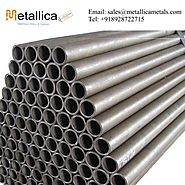 Wholesaler of Carbon Steel Pipes in India, ERW & Seamless CS Pipes