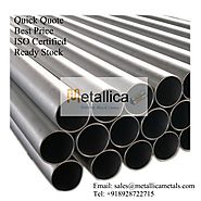 Largest Stainless Steel 310/310S Steel Suppliers in India, with 300 Tons Stock!