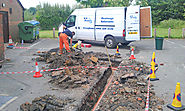 Drainage Blockage Repair Sussex