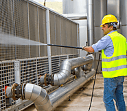 Drainage Contract Maintenance Services