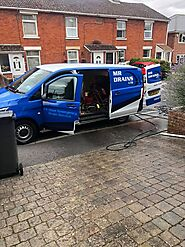 Drain Cleaner and Unblocker Sussex MR Drains