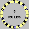 5 Content Marketing Rules, the Andy Warhol Way