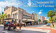 Family-friendly Attractions in Charleston