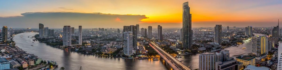 Headline for 6 Useful Bangkok tips – Prepare yourself for tropical Thailand