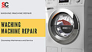 Best Washing Machine Repair & Maintenance Service