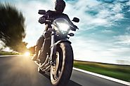 Spent Money on your Motorcycle? Get an Insurance for its Safety!