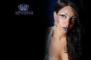 Amazing Bollywood Belly Dance, Snake Charming, Sword Dancing + More - Sevdha