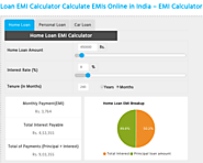 Know how Home Loan Calculators Will Made Housing Loan Calculations Easy?