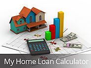 Home Loan Interest rate- Compare Loan Interest Rate Online