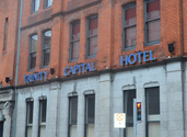 "College Prevents Trinity Capital Hotel from Re-branding to 'The Trinity Hotel' The hotel wishes to emphasise its ""hig..."