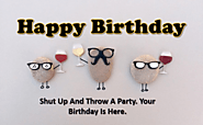 Happy Birthday Friend Meme - Funny Happy Birthday Meme