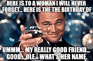 Happy Birthday Meme for her - Funny Happy Birthday Meme