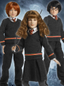 Hogwarts Trio Collector Set | Tonner Doll Company
