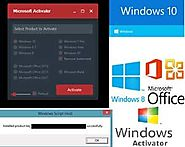 Windows 10 Loader by DAZ 2019 latest version Free Download