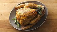 Best Roast Turkey Recipe - Pillsbury.com