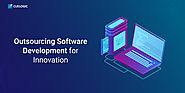 Outsourcing Software Development for Innovation | Cuelogic