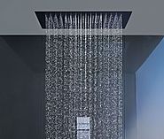 Change Your Showering space into a style statement